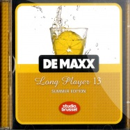 DE MAXX LONG PLAYER 13 (CD)
