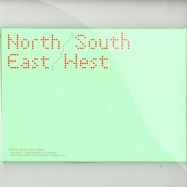 NORTH / SOUTH / EAST / WEST (CD)