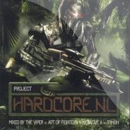 PROJECT HARDCORE.NL (2XCD)