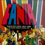 FANIA RECORDS 1964-1980 (2XCD)