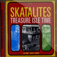 TREASURE ISLE TIME (CD)