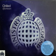 CHILLED AFTERHOURS (3CD)