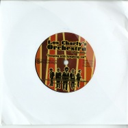 MY BARRIO / JUMPING WITH SYMPHONY SID (7 INCH)