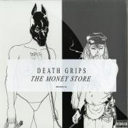 THE MONEY STORE (LP + MP3)