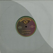 UNGODLY PEOPLE / ROCKERS ALL THE TIME (10 INCH)