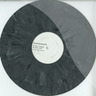 LEGACY/ LENT (TRANSPARENT MARBLED VINYL)