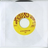 SET THE CAPTIVES FREE (7 INCH)