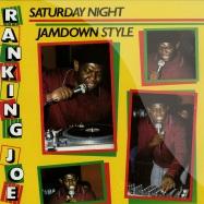 SATURDAY NIGHT JAMDOWN STYLE (LP)