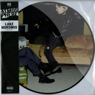 THE LAKE NOKOMIS (LTD PIC DISC + MP3)