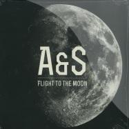 FLIGHT TO THE MOON (3X12 / VINYL ONLY)