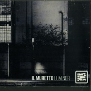 ILMURETTO LUMINOR (2XCD, CD2 UNMIXED)