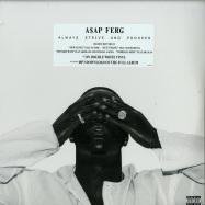 ALWAYS STRIVE & PROSPER (WHITE 2X12 LP + MP3)