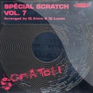 SPECIAL SCRATCH Vol 7