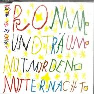 KOMM (MAXI CD)