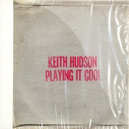 PLAYING IT COOL (CD)