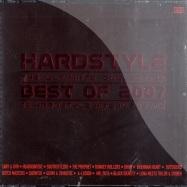HARDSTYLE - BEST OF 2007 (3CD)