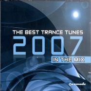 THE BEST TRANCE TUNES 2007 IN THE MIX (2CD)