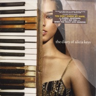THE DIARY OF ALICIA KEYS (2X12 INCH LP)