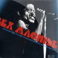 SEX MACHINE (2X12)