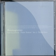 DISINTEGRATION (CD)