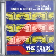 THE TRAIN (CD)