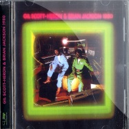 HERON & BRIAN JACKSON 1980 (CD)