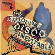 THE EXPLODING DISCO INEVITABLE (CD)