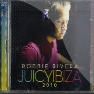 JUICY IBIZA (2XCD)