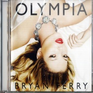 OLYMPIA (CD)