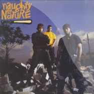 NAUGHTY BY NATURE (LP)