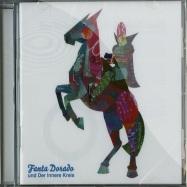 FANTA DORADO UND DER INNERE KREIS (CD)
