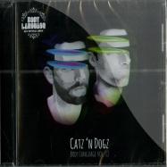 BODY LANGUAGE VOL.12 (CD)