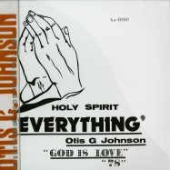 EVERYTHING - GOD IS LOVE 78 (LP)