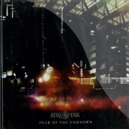 FEAR OF THE UNKNOWN (CD)