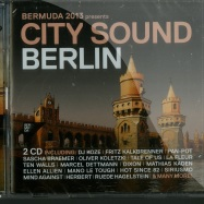 CITY SOUND BERLIN (2XCD)