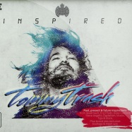 TOMMY TRASH PRES. INSPIRED (2XCD)