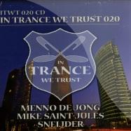 IN TRANCE WE TRUST 20 (3CD)