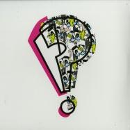 INTERROBANG (LP + CD)