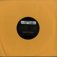 HOT-WIRED REVERBERATION (10 INCH)