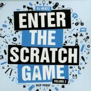 ENTER THE SCRATCH GAME VOL. 2