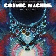 COSMIC MACHINE - THE SEQUEL (CD + BOOKLET)