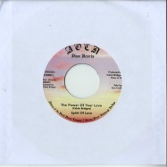 THE POWER OF YOUR LOVE (7 INCH)