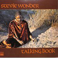 TALKING BOOK (180G LP)