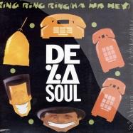 RING RING RING (HA HA HEY) / PILES AND PILES OF DEMO TAPES BI-DA MILES
