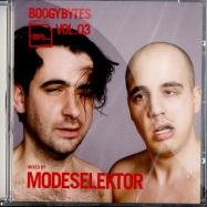 BOOGYBYTES VOL.03 (CD)