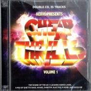 HERVE PRESENTS CHEAP THRILLS VOL.1 (CD)