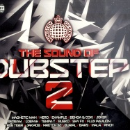 THE SOUND OF DUBSTEP 2 (2XCD)