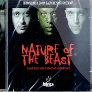 NATURE OF THE BEAST (CD)