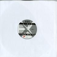 URBAN SERIES X-MIX 111