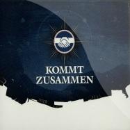 KOMMT ZUSAMMEN (CD)